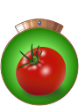 Dame of Tomatoes