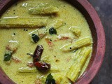 Drumstick- Coconut Milk Curry