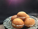 Fried Buns / Cream Buns
