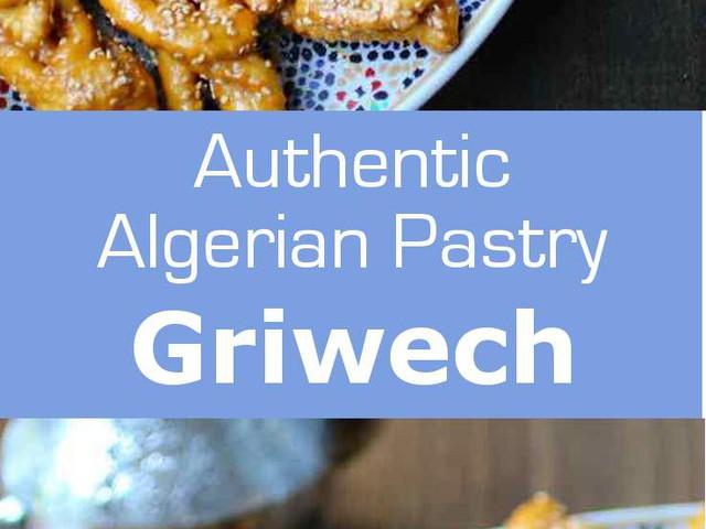 Very good recipes of algeria forumfinder Gallery