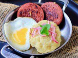 Dominican Republic: Mangú (Mashed Plantains)