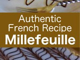 France: Millefeuille (Napoleon)