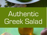 Greece: Greek Salad (Horiatiki Salata)