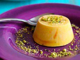 India: Mango Kulfi