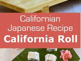 Japan: California Roll