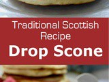 Scotland: Drop Scone