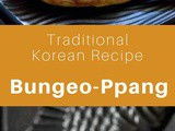 South Korea: Bungeo-Ppang