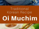 South Korea: Oi Muchim
