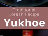 South Korea: Yukhoe