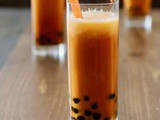 Thailand: Thai Iced Tea