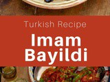Turkey: Imam Bayildi