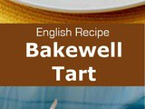 United Kingdom: Bakewell Tart