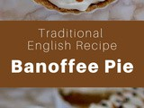 United Kingdom: Banoffee Pie