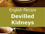 United Kingdom: Devilled Kidneys
