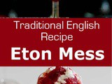 United Kingdom: Eton Mess