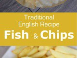 United Kingdom: Fish and Chips