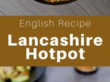 United Kingdom: Lancashire Hotpot