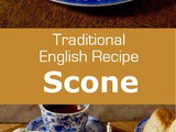 United Kingdom: Scone