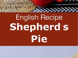 United Kingdom: Shepherd's Pie