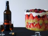 United Kingdom: Trifle
