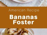 United States: Bananas Foster