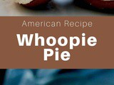 United States: Whoopie Pie