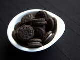 Day 208 - Chocolate Chip Oreo Cookies