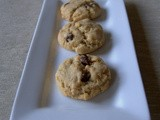 Day 307 - Brown Butter Coconut Krispie Chocolate Chip Cookies