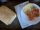 Day 308 - English Muffin Bread