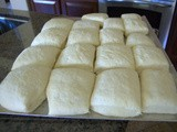 Day 343 - a Copycat Recipe - Texas Roadhouse Rolls