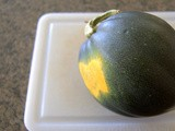 Day 352 - Twice-Baked Acorn Squash