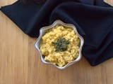 Oven Roasted Butternut Squash Risotto