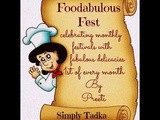 Foodabulous fest - june 2014 ~ roundup