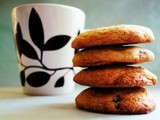 Chocolate Chip Cookies -- An American Treat (Receita em portugues)