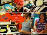 Cooking With Friends: Melanee & Bonnie (Crepes)
