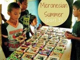 Happiness and Heartache in Paradise (Micronesian Summer, Part 3)