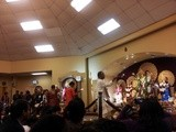 Durga puja at Houston Durga Bari Society