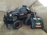 Speed Spark 6x6 Electric rc Monster Truck Review