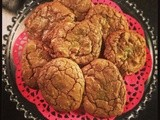 Aztec Cookies - Random Recipes Big 3-0