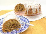 Applejack Bundt Cake #BundtBakers