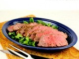 Boneless Prime Rib Roast with Spicy Dijon 3-2-1 Crust