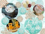 Chill Chasers: Hot Cocoas, Coffees and Lotsa' Latte Recipes
