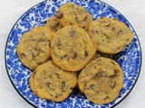 Chocolate Chip Cookies (ccc) #Choctoberfest