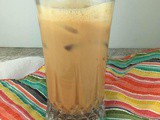 Cold Brew Coffee and Iced Dulce de Leche Latte recipes