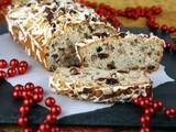 Cranberry-Banana Nut Bread