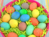 Easter Egg Cooking and Dyeing Tips and Tricks #EasterRecipes