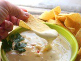 Mexican Queso Dip