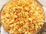 Nashville Hot Popcorn