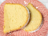 Peanut Butter Cream Cheese Pound Cake #BundtBakers