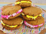 Peeps Whoopie Pies #EasterRecipes